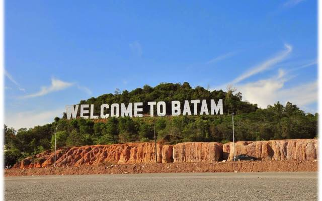 icon Welcome to Batam